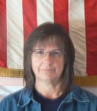 Debbie Boyd - Clerk/ Treasurer